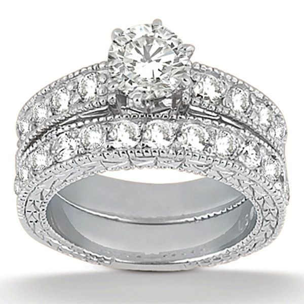 create your own engagement ring with pear diamond 32 - Create Your Own Wedding Ring