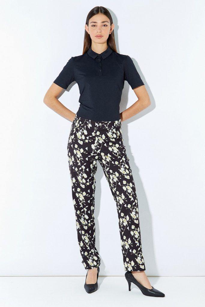 Ayres Looks En Pantalones Para Mujer Otono Invierno 2020 Moda Casual De Invierno Pantalones Mujer Moda