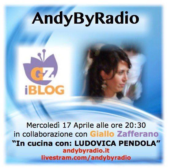 In cucina con: Ludovica Pendola