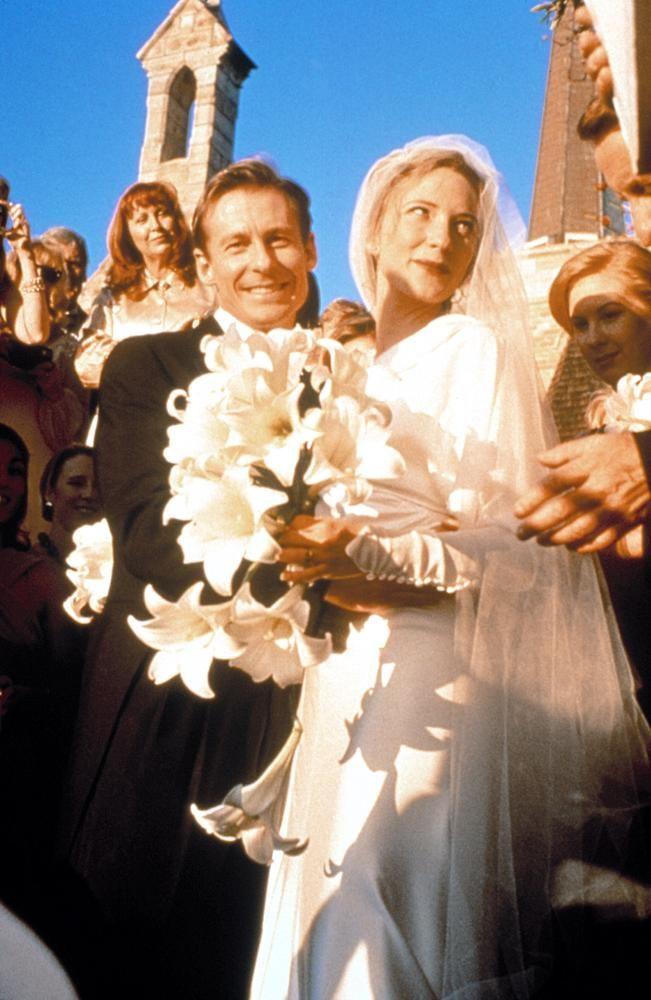 THE WEDDING PARTY, (aka THANK GOD HE MET LIZZIE), Richard ...