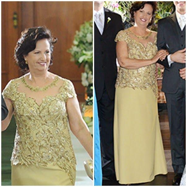 vestidos para a mae da noiva gorda - Pesquisa Google