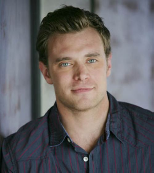 Billy Miller Cast as General Hospital's Jason Morgan: Steve Burton Approves! #GH