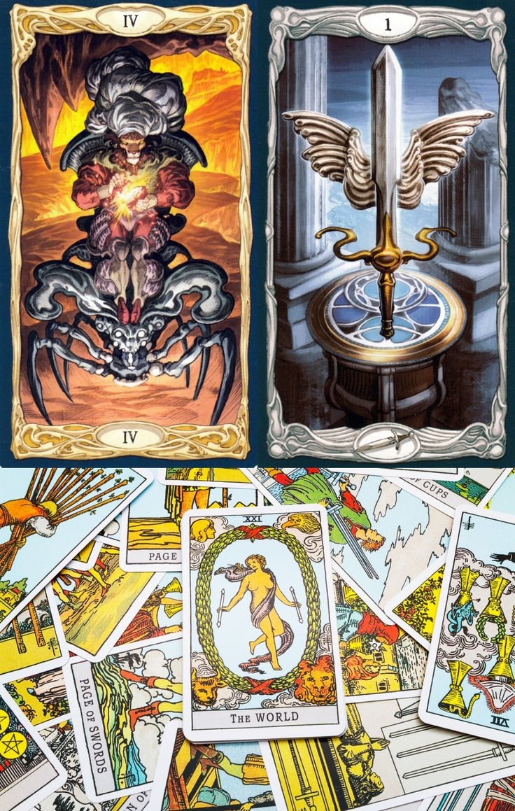 Old Tarot Cards Full Deck The High Priestess Stock: Best 25+ Vintage Tarot Cards Ideas On Pinterest