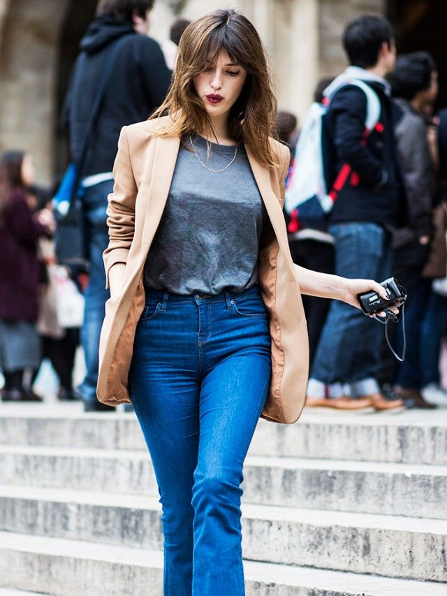 More casual office outfit advice here >> http://www.levo.com/articles/fashion/how-to-dress-for-casual-friday-at-work