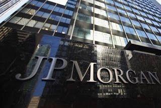 """Σε Ε.Ε Μέση Ανατολή και Αφρική μετακινεί τους """"Βρετανούς"""" η JP Morgan"""