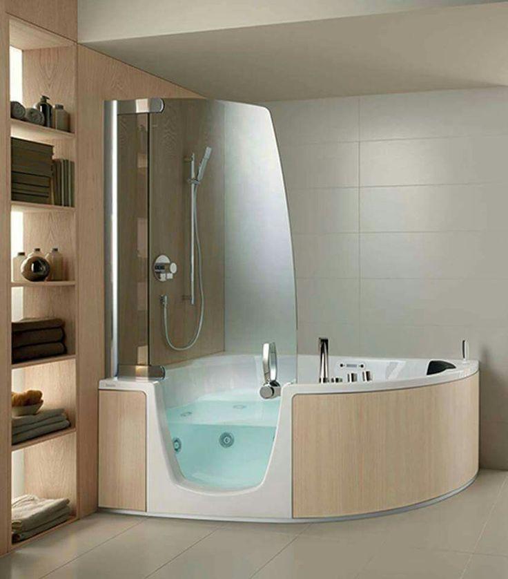 17 best salle de bain images on Pinterest | Bathroom, Modern ...
