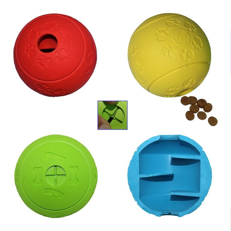 Free Shipping Durable High-Quality Rubber Food Dispenser Dog toy //Price: $13.95 & FREE Shipping //     #hashtag1