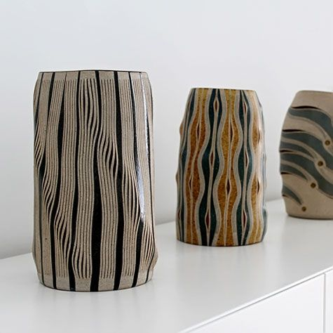 Gustavo Perez Mexican ceramicist