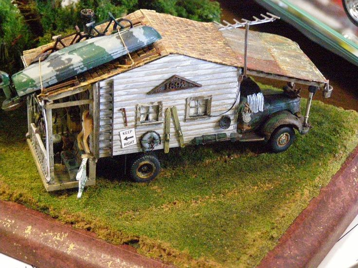 402 best model cars and kits images on pinterest model for Garage mini 77
