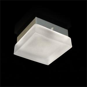Clique aqui para ampliar  PLAFON MB5221/1 FOS  Cód. do produto: 8012091  Código: 8012091  Ref. do produto: MB 5221/1  Plafon de led de 0,42W . Peça com iluminação decorativa.  Produzido em alumínio, tecnologia e eficiência no consumo de energia com lâmpadas de LED 220V .