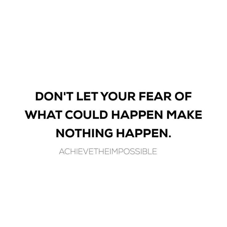 Fear Quotes ( quotes)