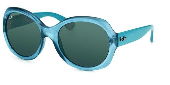 Ray-Ban Black Aluminum Clubmaster Sunglasses #rayban #fashion #glasses #style