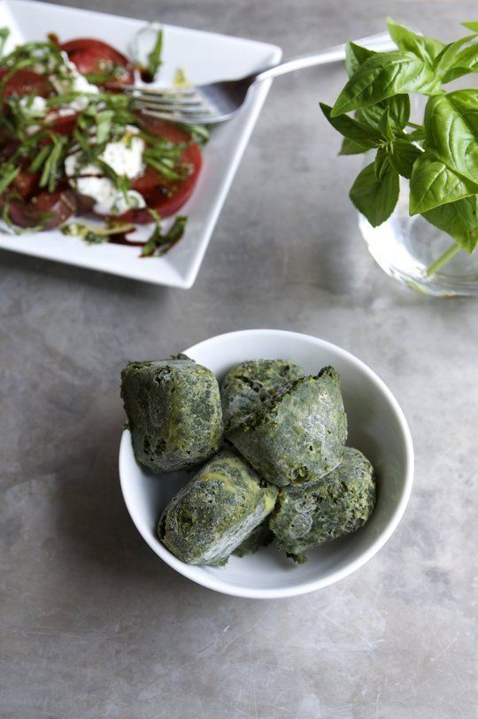 The Best Ways to Preserve Basil — Herb Gardening 101 | The Kitchn