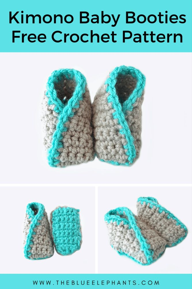 Pin on Crochet baby shoes free pattern