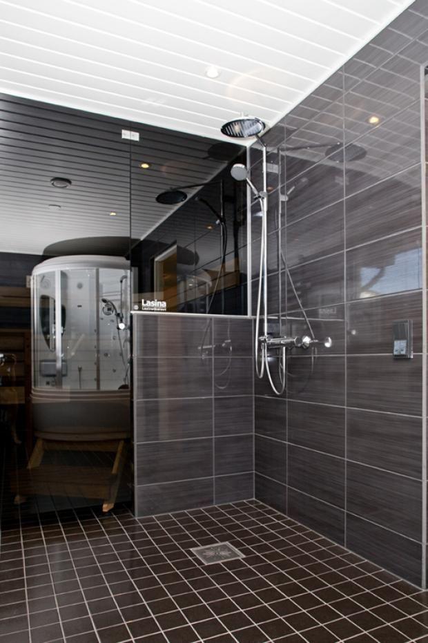Aitta - Kylpyhuone   Asuntomessut