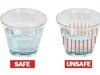 Ce verre en plastique détecte la présence de la drogue du viol!