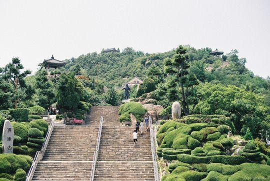 Mokpo, Korea
