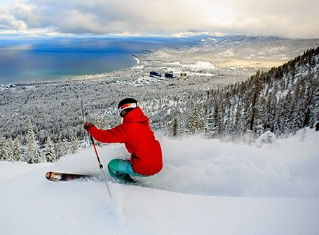 Forest Suites Resort at Heavenly Village | South Lake Tahoe Hotels