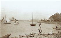 Historic Photographs of Tasmania