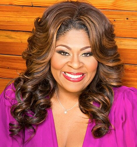 Gospel recording artist Kim Burrell (August Houston, Texas is the daughter of a COGIC pastor.