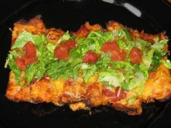 A LIST OF ATKINS INDUCTION RECIPES!! As well as tons of others! Great website! More