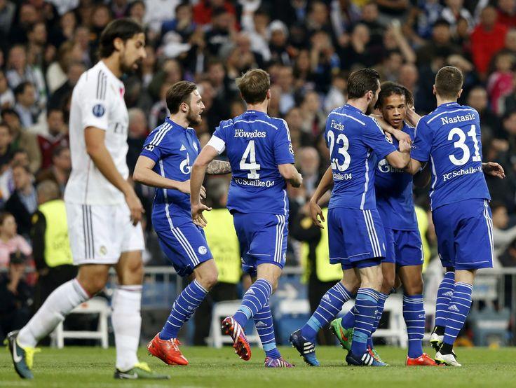 @Schalke mannschaft #9ine