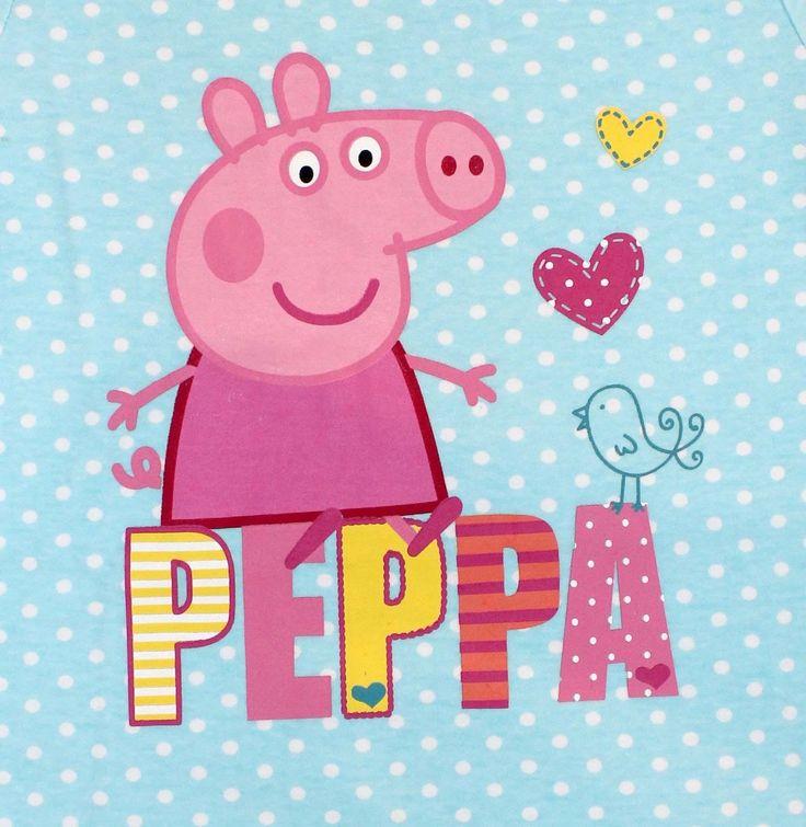 PEPPA PIG 2015 EngDub Full movie HD