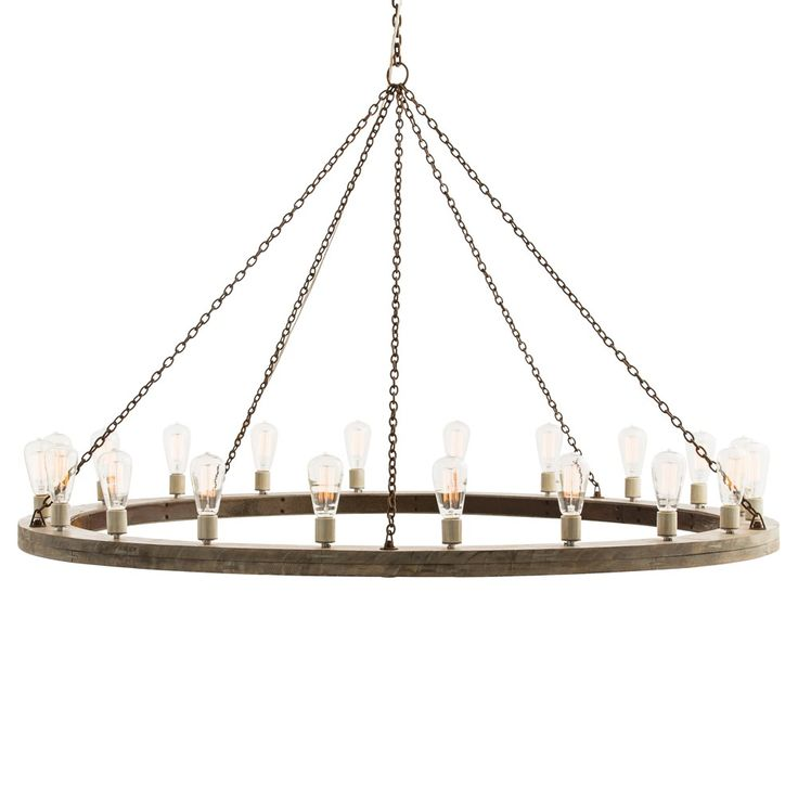 Arteriors | Geoffrey Large Chandelier                                                                                                                                                                                 More