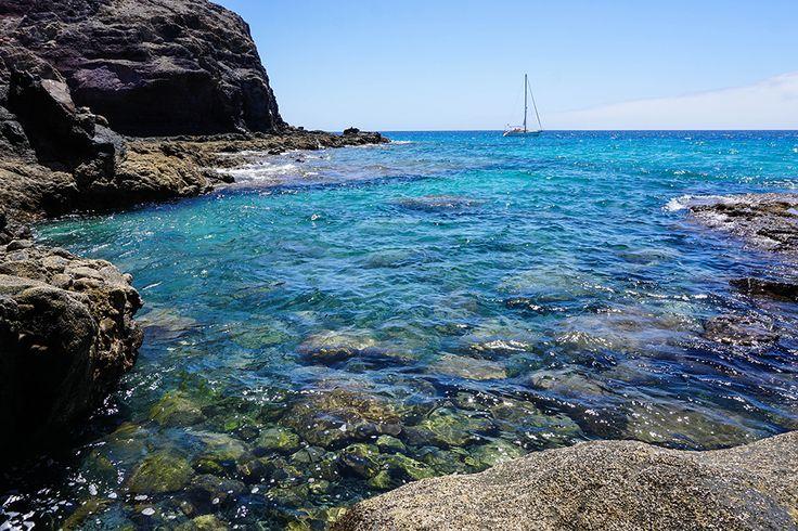 Lanzarote - Playas de Papagayo
