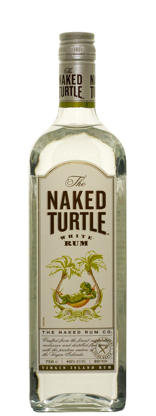 The naked turtle #6