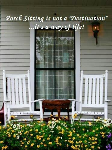 11 Best Porch Sitting Images On Pinterest Front Porches