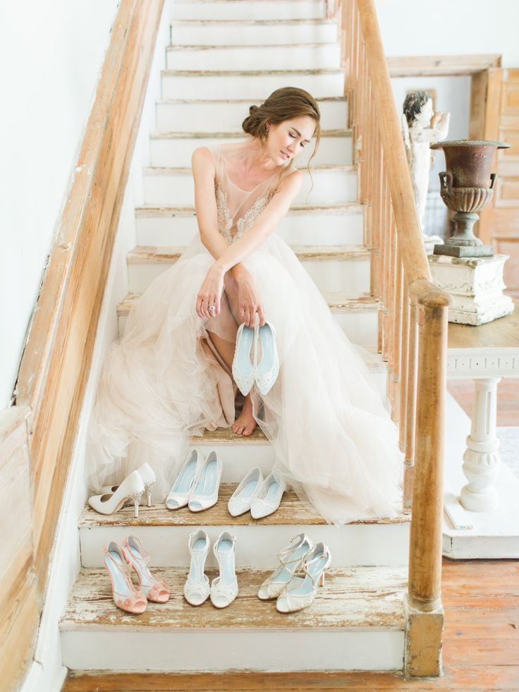 Best Wedding Shoes Images On Pinterest Marriage Shoes And