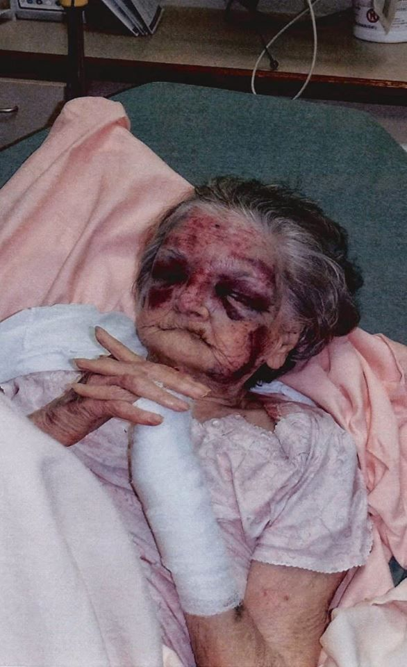 abuse in nursing homes Signs of abuse in nursing homes if you have made the difficult decision to move an elderly or ill loved one into a nursing home, the last thing you want is to find that your family member is being abused by those hired to care for him or herunfortunately, nursing home abuse goes on every day.