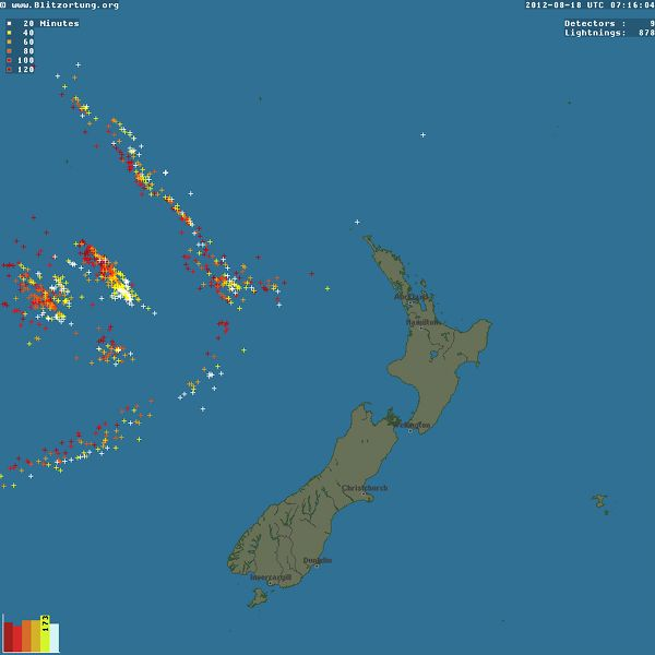 Live Lightning Strike maps! http://www.blitzortung.org/Webpages/index.php?lang=en&page_0=30