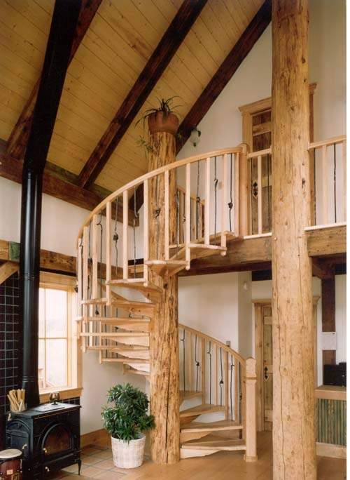 72 Best Log Home Ideas Images On Pinterest Journals