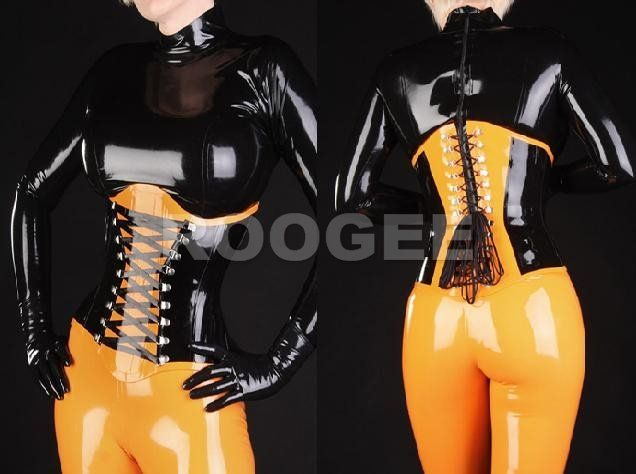 Sexy Adult's Rubber Catsuits #Affiliate