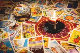 Tarot tarotistas y videntes en Buitrago de lozoya Madrid: marca el numero:  34 932995463