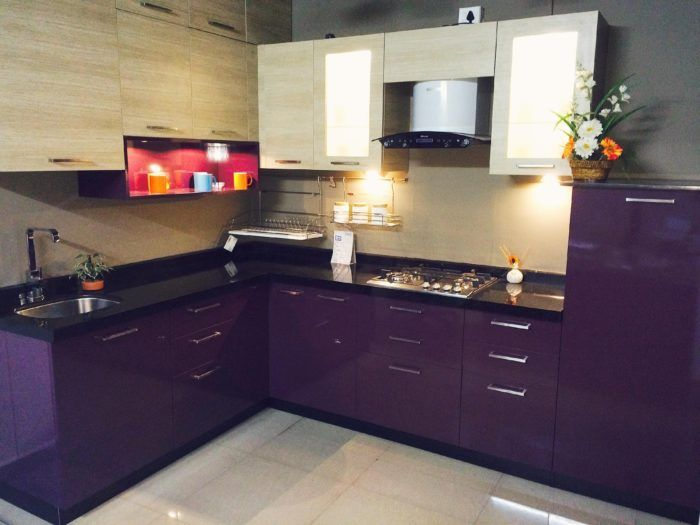 9 best modular kitchen cochin images on Pinterest | Kochi, Kerala ...
