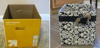 ΚΑΤΑΣΚΕΥΕΣ: Kουτιά ΑΠΟΘΗΚΕΥΣΗΣ από άχρηστα ΧΑΡΤΟΚΟΥΤΑ | ΣΟΥΛΟΥΠΩΣΕ ΤΟ