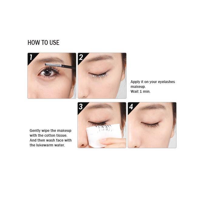 ETUDE Eraser Show Mascara Cleaner by ETUDE HOUSE | KollectionK