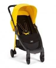 Armadillo City Stroller - Lemon Drop