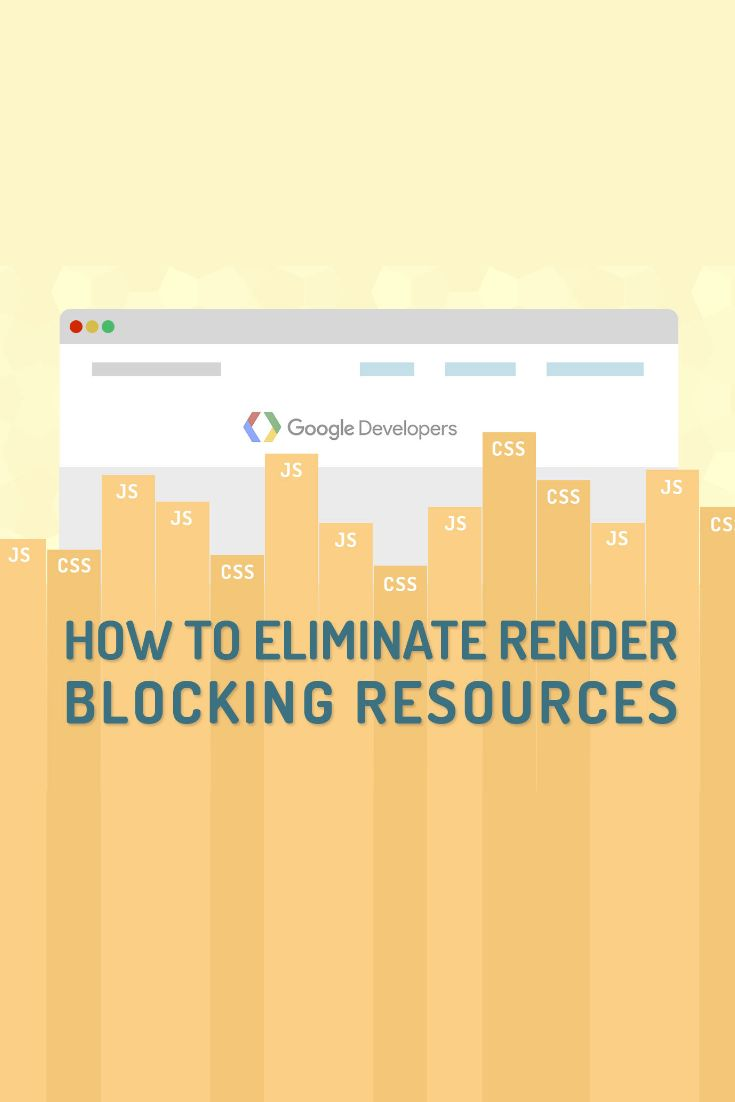 Find out how to reduce and eliminate render-blocking #JavaScript and #CSS using the best #WordPress plugins. Get rid of those PageSpeed Insights warnings. #webperf