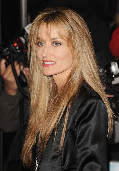 Natascha McElhone - Creation - UK Film Premiere