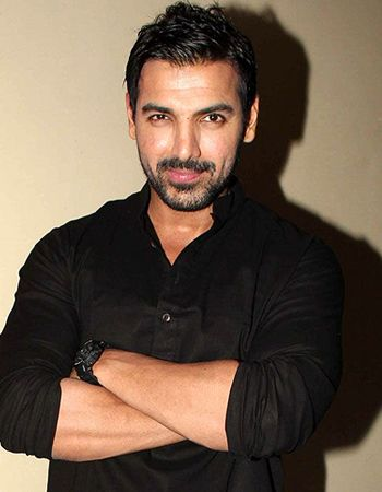John Abraham launches the campaign to eradicate clubfoot!