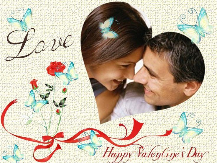 happy valentine cards wishes  valentines day cards  Pinterest