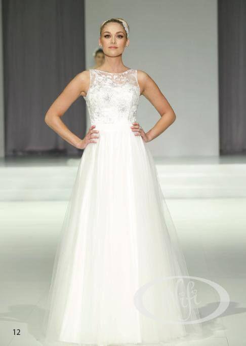 Nifi Bridal Fashion