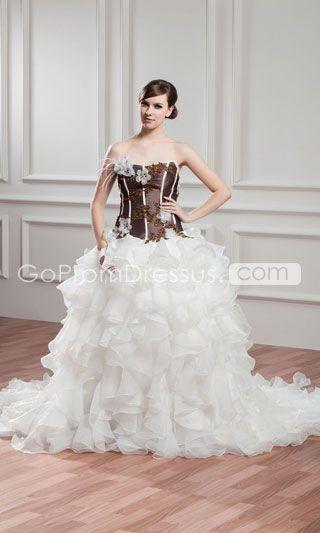 79 best Ball Gowns images on Pinterest | Abendkleid, Traumkleid und ...
