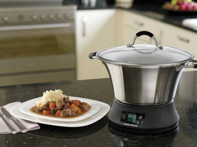 WIN a Morphy Richards Slow Cooker, worth $179.95!