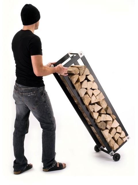 Portalegna - Wbox Ruote