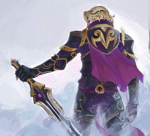 Fire Emblem Fates- Xander